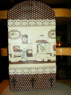 Anikó Gondos - Google+ Decoupage, Decorative Boxes, Signs, Google, Home Decor, Decoration Home, Room Decor, Shop Signs, Home Interior Design