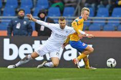2:3 bei Eintracht Braunschweig +++  Arminia auswärts weiter sieglos