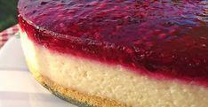 MEYVE SOSLU İRMİK TATLISI Homemade Beauty Products, Cheesecake, Favorite Recipes, Desserts, Food, Wordpress Theme, Magazine, Waffles, Rezepte