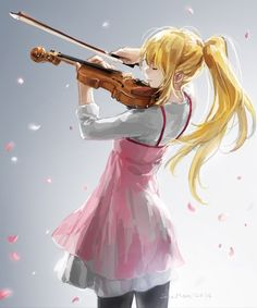 Music is dear and cherished in the soul, so nothing will replace the beauty of a violin