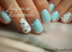 ideas pedicure designs toes white flowers for 2019 Classy Nails, Fancy Nails, Stylish Nails, Trendy Nails, Cute Acrylic Nails, Acrylic Nail Designs, Nail Art Designs, Pedicure Nails, Gel Nails