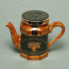 English Marmelade