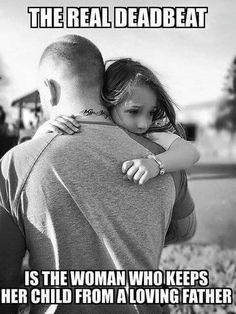 Very sad. And also very true, sad reality.