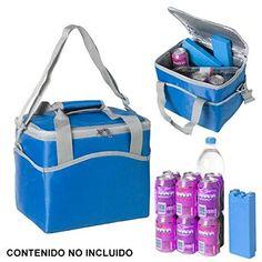 AFT - Nevera Bolsa Termica  20lt  Azul