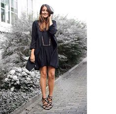 The Foggio Grande ring spotted on super stylish German blogger Julia from http://number-93.com