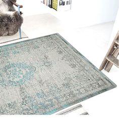 Vintage karpet Fading Jade Oyster 8259