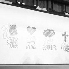 Aquela tristeza e cansaço pós-conferência #fieljovens2017. #5Solas #ministeriofiel.  Mas que tempo maravilhoso que foi. Creio que falo por toda equipe: estamos exaustos mas felizes por podermos servir mais de 800 jovens os quais nestes 4 dias puderam participar de 3 momentos de perguntas e respostas ouvir a palavra de Deus ser lida orada e pregada 10 vezes e cantar ao Senhor juntos mais de 30 músicas além de toda comunhão e confraternização.  Obrigado a toda a equipe fiel e todos os…