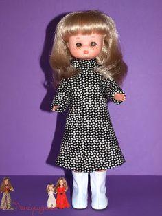 Nancy: Mis modelos con patrones