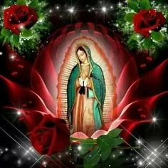 Virgin Mary Painting, Virgin Mary Art, Pictures Of Jesus Christ, Religious Pictures, Blessed Mother Mary, Blessed Virgin Mary, Mary And Jesus, Jesus Is Lord, Lowrider Art