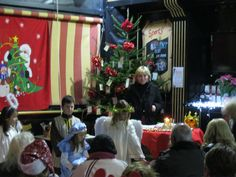 CAMPOVERDE CAROLS FOR CHRISTMAS - http://www.theleader.info/2016/12/23/campoverde-carols-christmas/