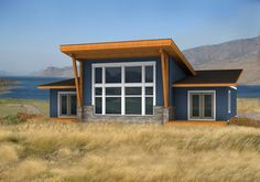 House Plans - Sonoma 1 - Linwood Custom Homes - Linwood Custom Homes – Sonoma Model 1772 Square Feet 3 Bedrooms 2 Bathrooms - Craftsman House Plans, Small House Plans, House Floor Plans, Modern Craftsman, Mini Chalet, Casas Containers, Cedar Homes, Prefab Homes, Modern House Design