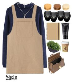 """""""#SheIn"""" by credentovideos ❤ liked on Polyvore featuring moda, Ethan Allen, Paperchase, Rodial e Eichholtz"""