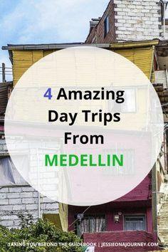 From hiking to paragliding to coffee immersion, here is a guide to four amazing day trips from Medellin, Colombia. Visit Colombia, Colombia Travel, Backpacking South America, South America Travel, Ecuador, Travel Guides, Travel Tips, Solo Travel, Adventure Travel