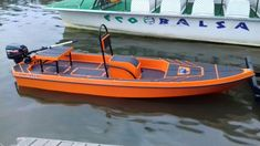 Wooden Boat Plans For Free Bass Fishing Boats, Small Fishing Boats, Kayak Boats, Bass Boat, Small Pontoon Boats, Small Boats, Plywood Boat Plans, Wooden Boat Plans, Motorized Kayak