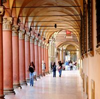 Bologna. my holidays home in the city center