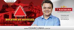 Folha do Sul - Blog do Paulão no ar desde 15/4/2012: ODAIR CUNHA: PÁSCOA
