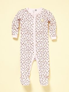 Glitter Footie by Petit Lem on Gilt.com