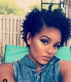 Top Tips for Lazy Naturals This Summer Curly Nikki Natural Hair Care Twa Hairstyles, Black Hairstyles, Gorgeous Hairstyles, Summer Hairstyles, Modern Hairstyles, Latest Hairstyles, Short Natural Curly Hairstyles, Straight Hairstyles, Textured Hairstyles