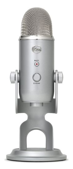 The Best USB Microphone  - YETI USB MICROPHONE  Source: http://wraws.com/best-usb-microphone/