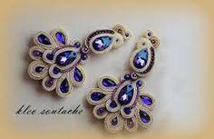 Výsledek obrázku pro soutache jewelry
