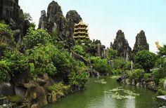 Marble Mountains :: Da Nang Travel Show