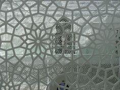 Royal Mansour Hotel spa. Marrakech
