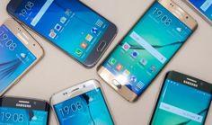Samsung Galaxy S7 poderá aguentar 17 horas na reprodução de vídeos