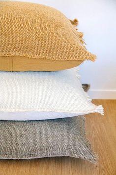 New Pampa cushions! #wearepampa