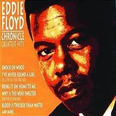 Now listening to Knock on Wood by Eddie Floyd on AccuRadio.com!