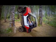 388065754f51c1fe4c790907637f5761 atv the tree not the safest way to transport an atv atv fails pinterest atv
