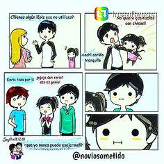 #love #amor #romantic #romantico #romanticismo #romanticism #humor #funny #fun #divertido #diversión...