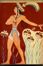 Cnossos — Wikipédia