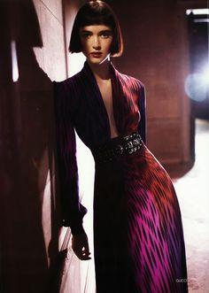 Art of Fashion, Fall 2006.