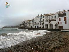 Cadaqués.-Diez pueblos catalanes con encanto