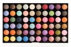 Makeup - ¿En qué gastar y en qué ahorrar? BH Cosmetics Eyeshadows