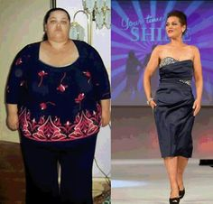 Emma Sealy works the wonders of #Cambridgeweightplan and keeps 127kgs off for 2 years!