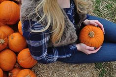#FallOutfit #Fall #FurVest #Plaid #Fashion #FashionBlog #FashionBlogger #FallFashion