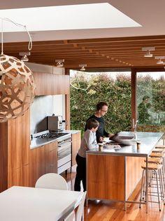 crosson clarke carnachan architects westmere alteration designboom