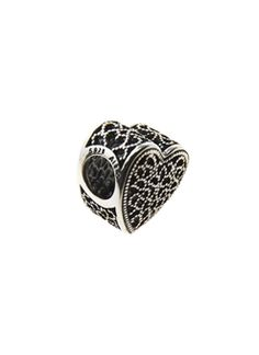 Charm Class Ring, Charmed, Rings, Jewelry, Fashion, Moda, Jewlery, Jewerly, Fashion Styles