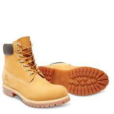 Icon 6-Inch Premium Boot Homme
