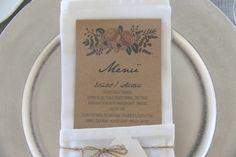 Esküvői dekor Jane Austen stílusában - Noa és Balu nagy napja | Secret Stories