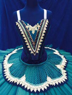 Esmeralda, YAGP 2015 Sewballet.com