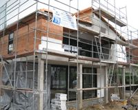 Housebuilding lacks resources