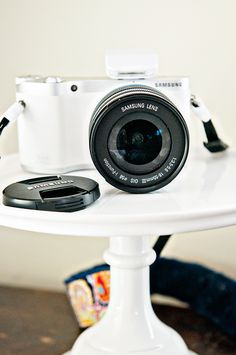 I LOVE This Camera – Samsung NX300 Camera