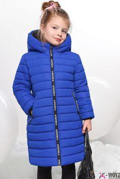 Детская зимняя куртка X-Woyz DT-8248-2 купить оптом по цене от 1 005 грн.