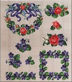 Ellen Maurer-Stroh - Cross Stitch Patterns & Kits - 123Stitch.com