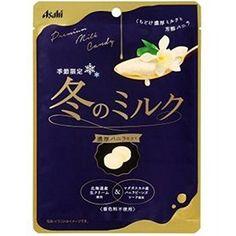 冬のミルク 80g Food Branding, Food Packaging, Packaging Design, Snowman Coloring Pages, Japan Graphic Design, Food Film, Instagram Banner, Print Advertising, Japanese Design