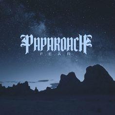 [Album Review] Papa Roach – F.E.A.R | webovore