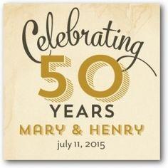 50th Wedding Anniversary Speech - Golden Wedding Speeches