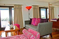 Resort Facilities: Dodgy Dock Restaurant - True Blue Bay Resort & Villas, Grenada Boutique Hotel